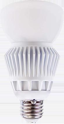 A21 & Luminus LED Light Bulbs azcodes.com